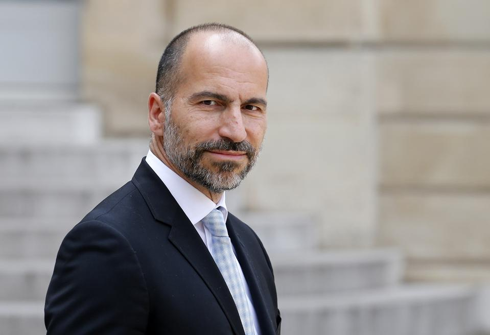 Uber-CEO