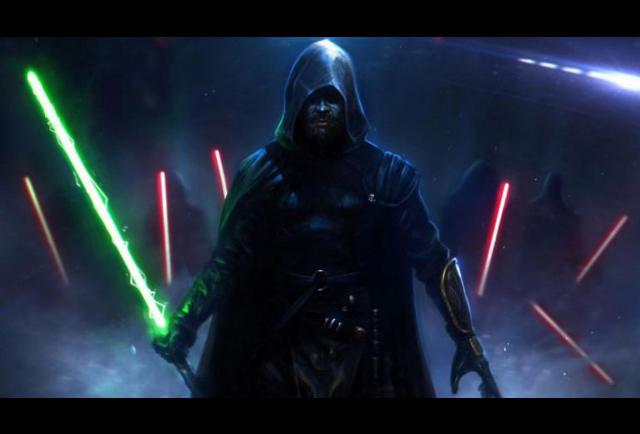 'Star Wars Jedi: Fallen Order' Is A Single-Player Game Built With The Unreal Engine