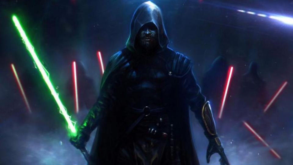 Star Wars Jedi: Fallen Order' Is A Single-Player Game Built With The