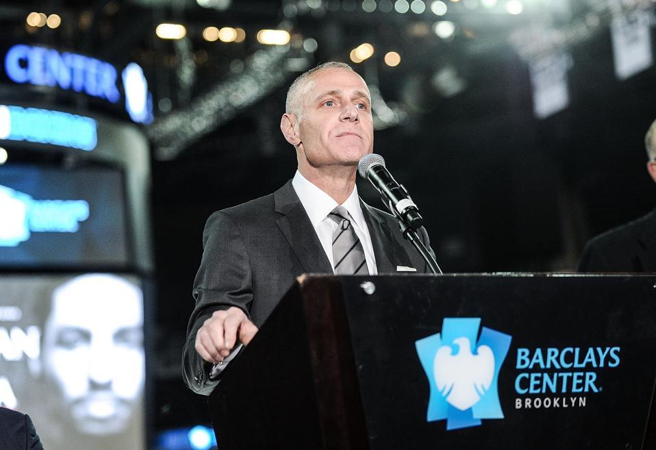 Danny Garcia v Keith Thurman: NYC Press Conference