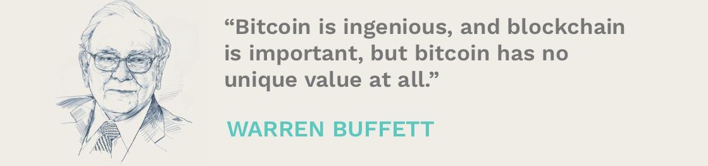 Buffett quote