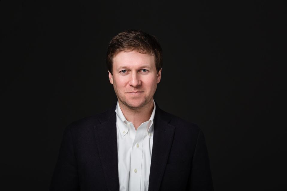 Jared Belsky, CEO of 360i