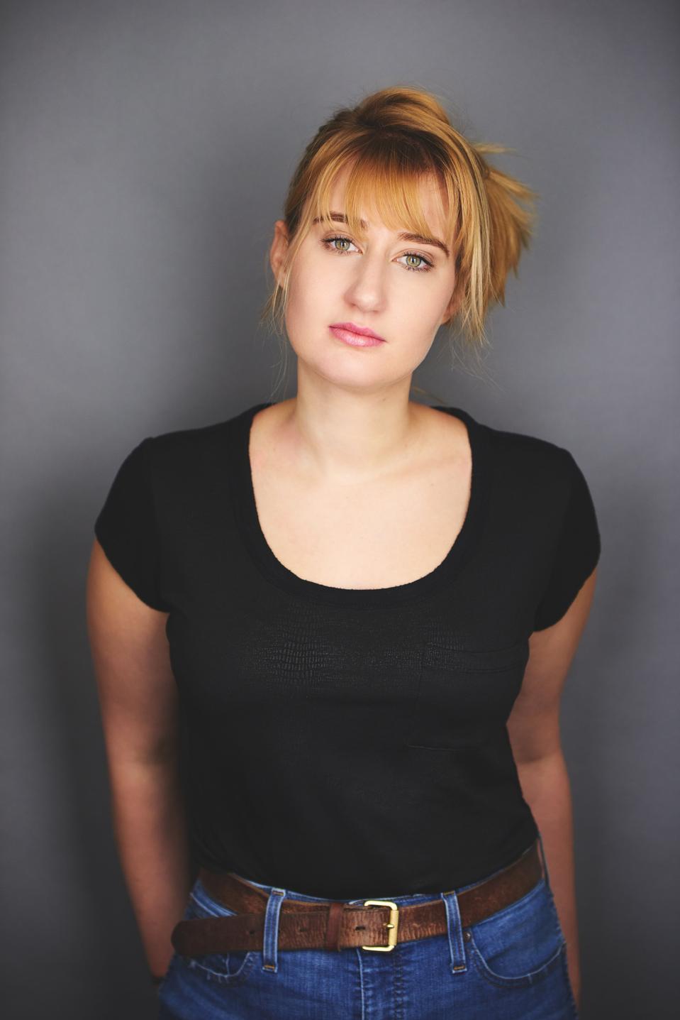Ginny Hogan