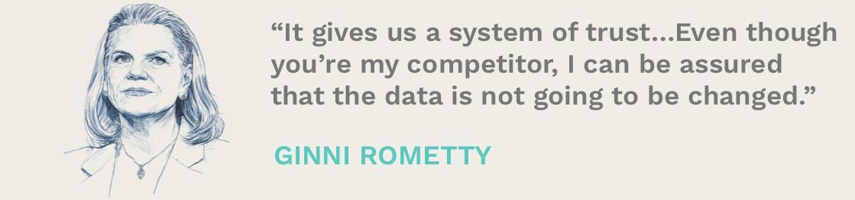 Rometty quote revised