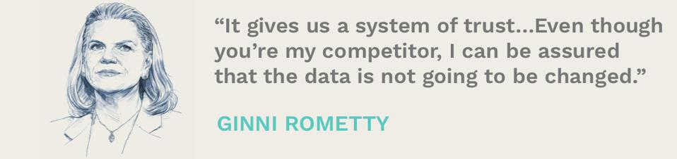 Rometty quote revised