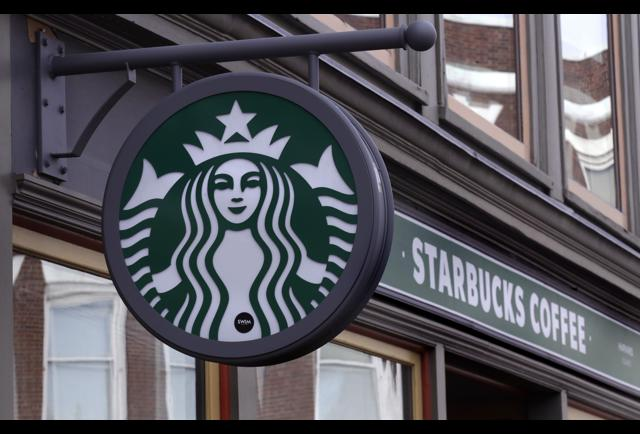 There's A Reason Your Starbucks App Looks Different Today: The New Rewards Program Has Arrived