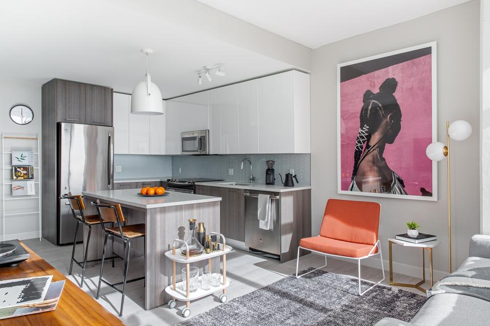 Lyric Airbnb Philadelphis