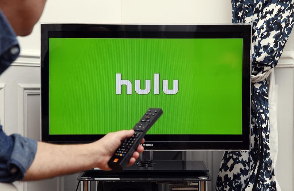 Hulu : Illustration