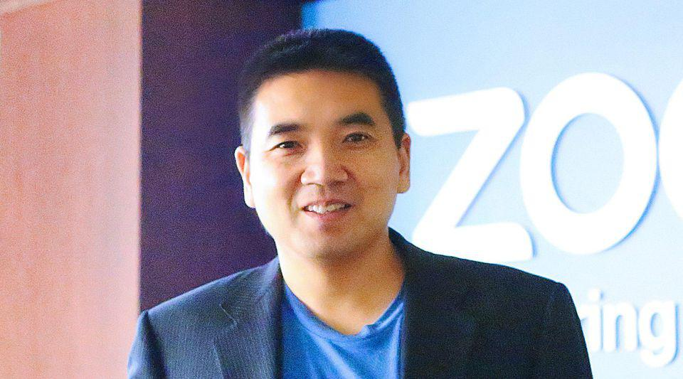 Zoom founder Eric Yuan is a billionaire with a net worth of $1.9 billion after Zoom's IPO.