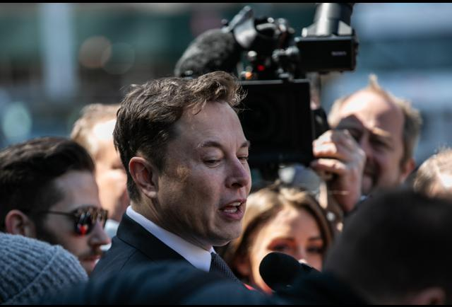 Elon Musk And The SEC Ask Judge For Another Week To Resolve Contempt Dispute