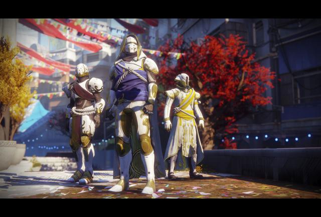 Five Things That Have Disappeared From 'Destiny 2' For No Reason