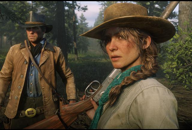 Is There Any Chance 'Red Dead Redemption 2' Is Actually Going To Release Single Player DLC?
