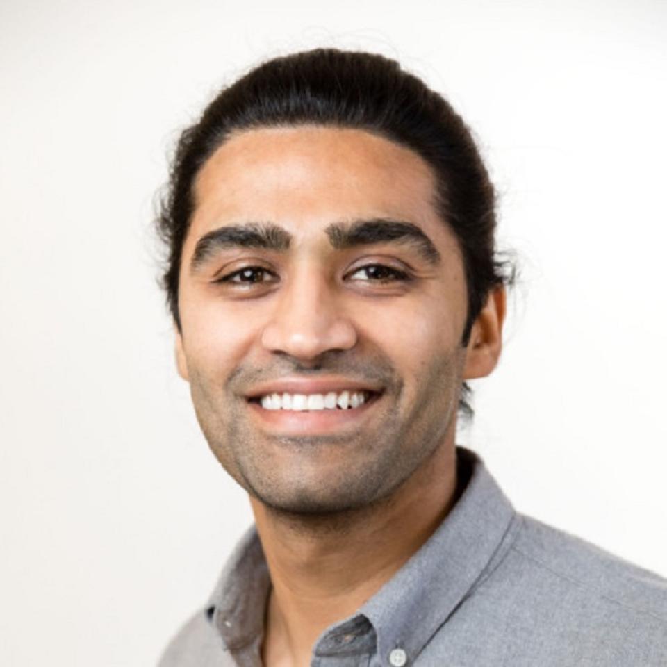KeepTruckin founder Shoaib Makani