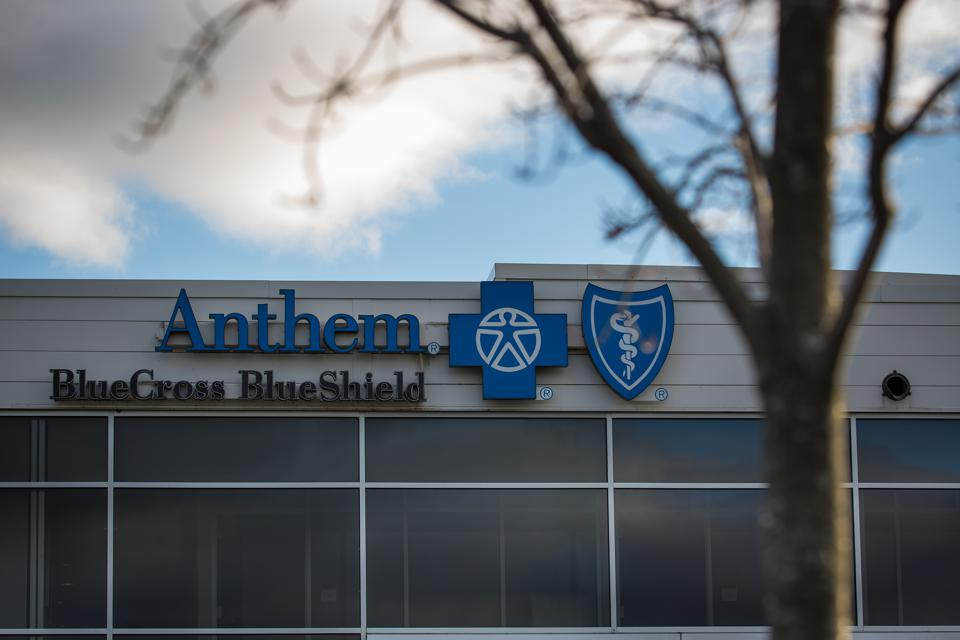 Data And Analytics Key To Health Outcomes, Anthem CEO Says