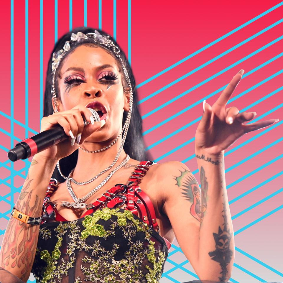 Hip-Hop Cash Princes And Princesses: The Class Of 2019