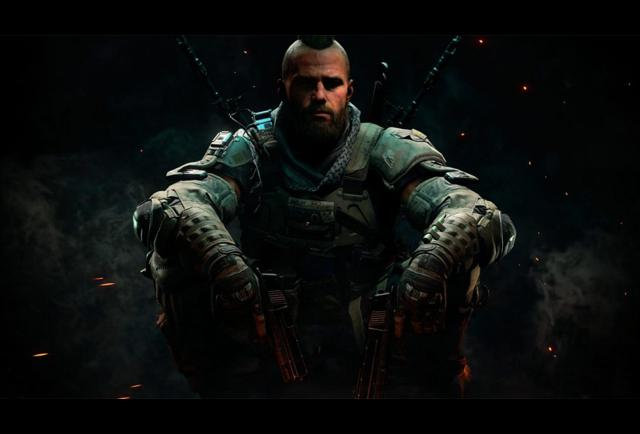 Treyarch Just Teased The Next 'Call Of Duty: Black Ops 4' Operation [Updated]