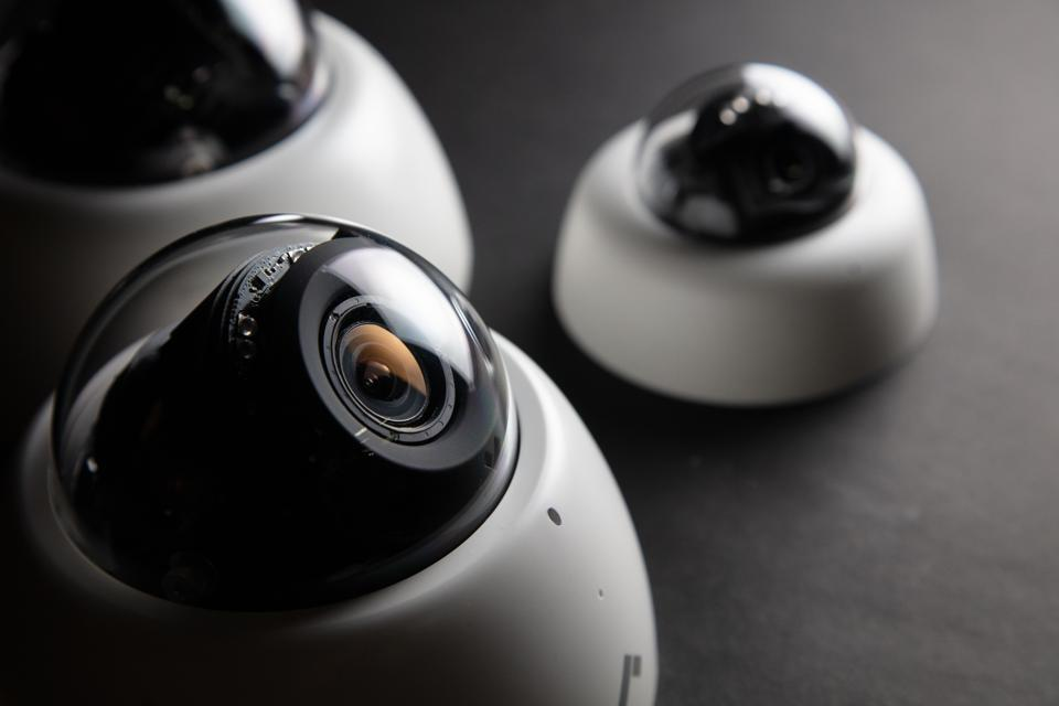 Verkada's taking on more difficulty by making its own hardware with its security cameras.
