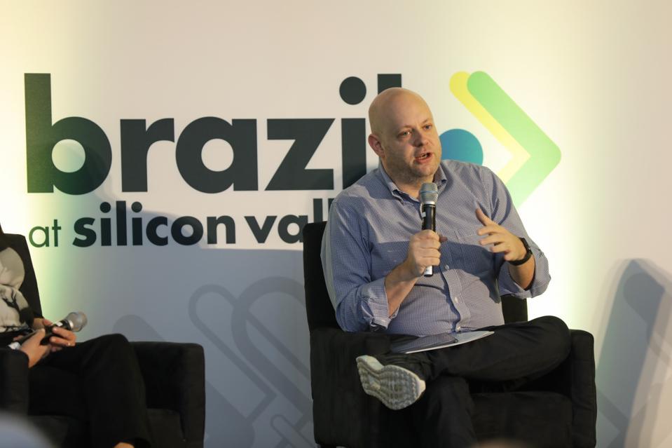 Denis Mizne, CEO of Lemann Foundation