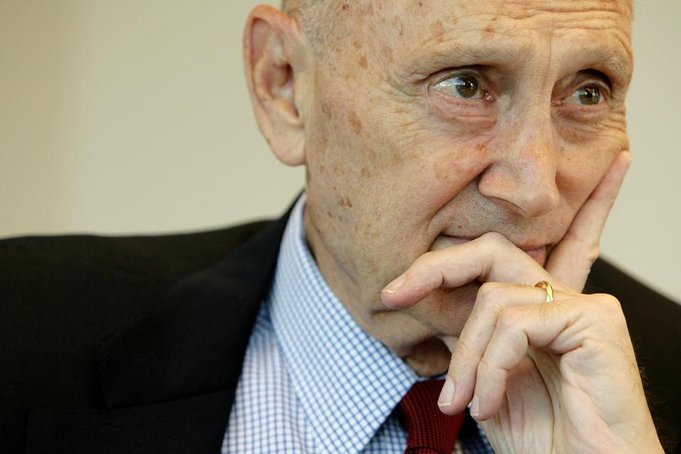 limpiar gris Gasto  PODCAST || Burton Malkiel: The Man Who Claimed Monkeys Pick Better Stocks  Is Vindicated
