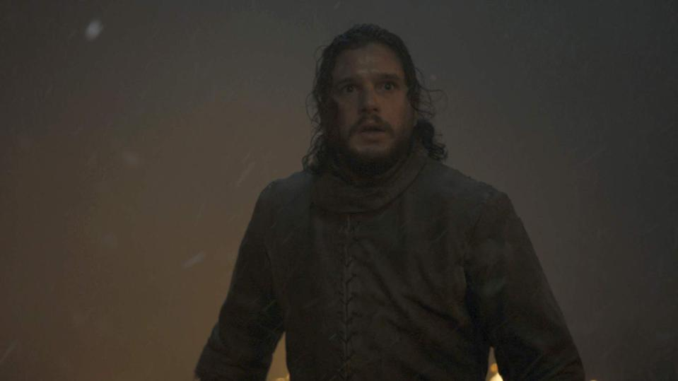 Game Of Thrones' Season 8, Episode 3 Preview: Something