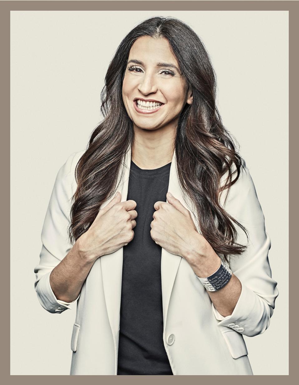 Jessica Rovello
