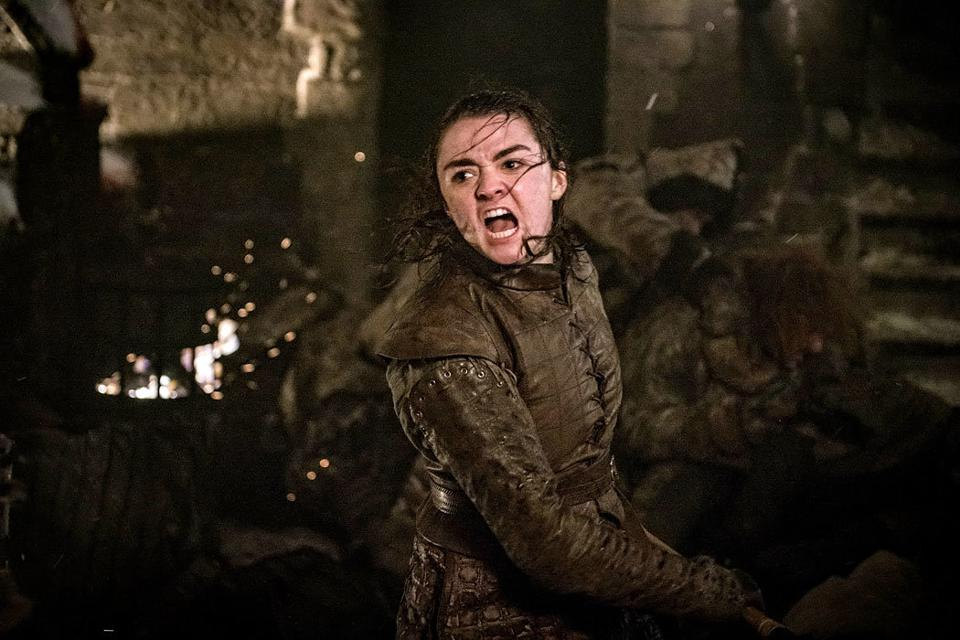 Game Of Thrones' Season 8, Episode 3 Review: The Battle Of
