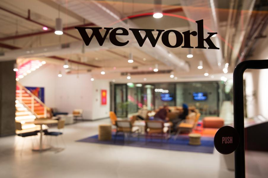 WeWork Files Confidentially For IPO, The Latest Unicorn Startup To Test Public Markets