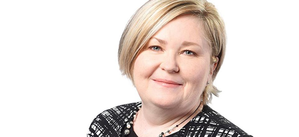 Maureen Treanor is AfrAsia Bank's head of HR and change management.