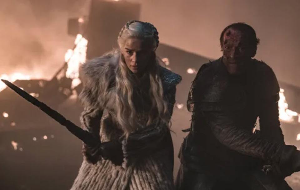 Daenerys Had Every Reason To Betray The Starks In 'Game Of Thrones