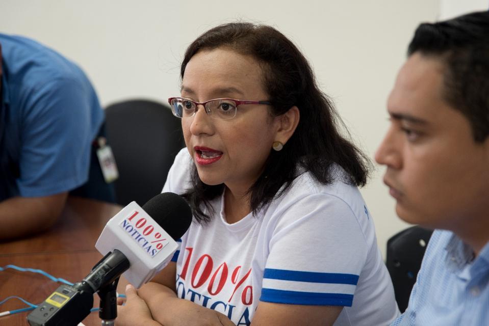 Lucia Pineda