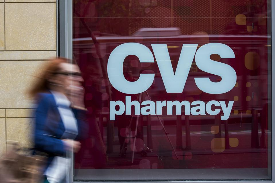 A CVS Health Corp. Store Ahead Of Earnings Figures