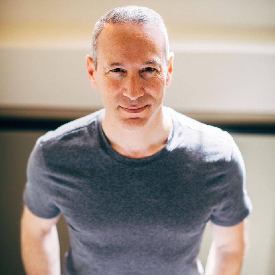 Lemonade cofounder Daniel Schreiber