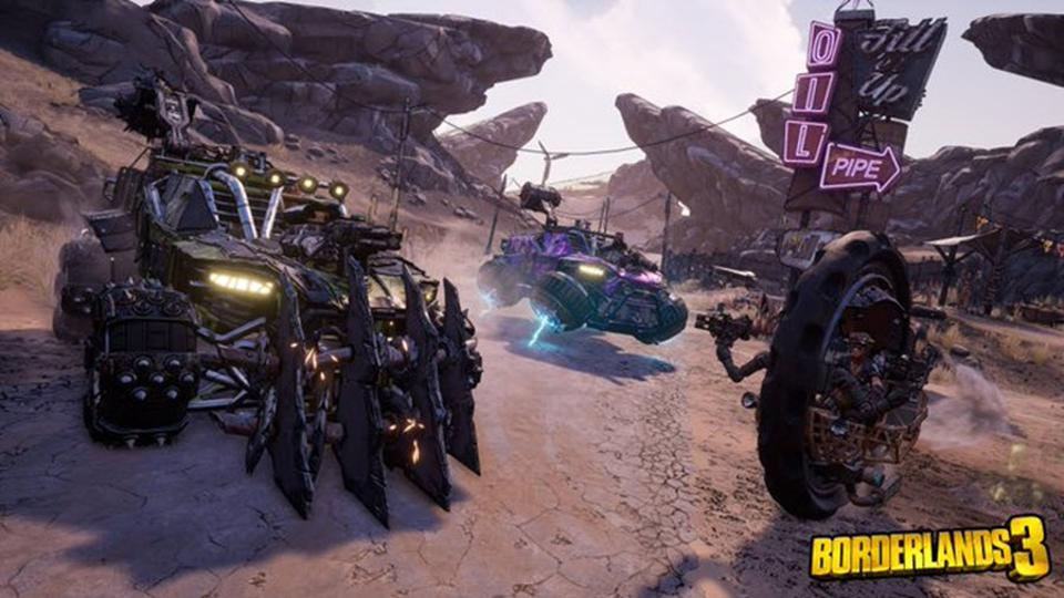 Borderlands 3' Does Have A Few Problems That Shouldn't Be