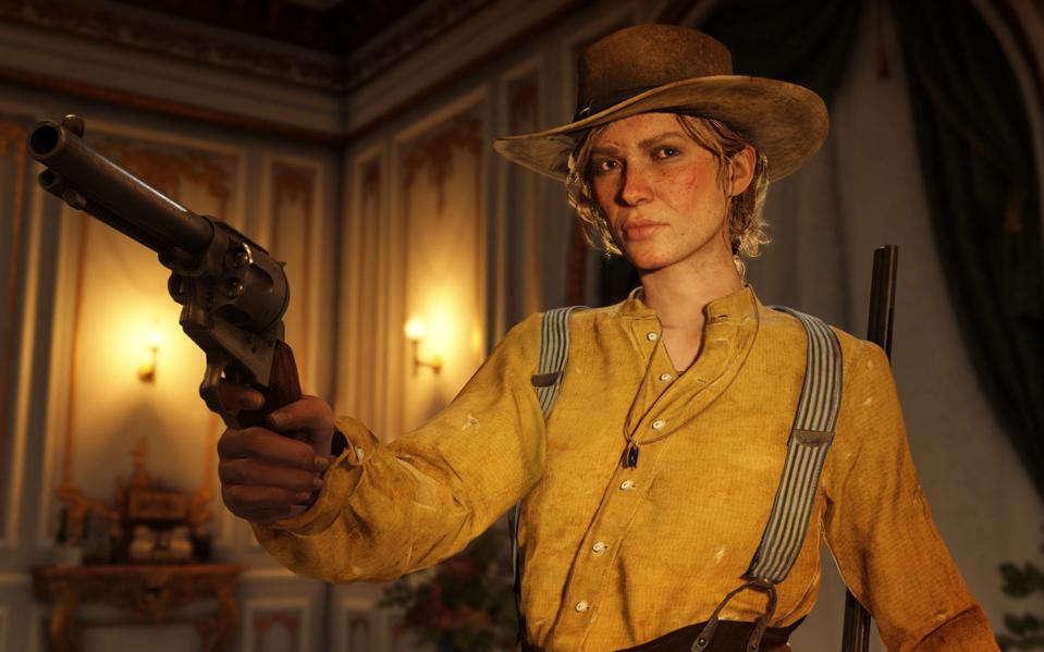 Three Paths Forward For Red Dead Redemption 2 Story Dlc