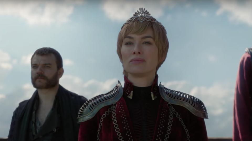 Game Of Thrones' Effectively Confirmed The Cersei Prophecy