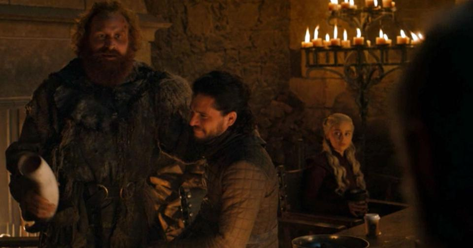 Rip Game Of Thrones Starbucks Cup Hbo Has Erased It From The Episode