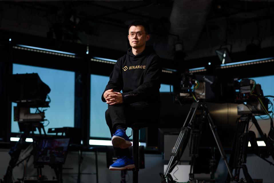 Binance CEO 'CZ' Reports $40 Million Bitcoin Hack