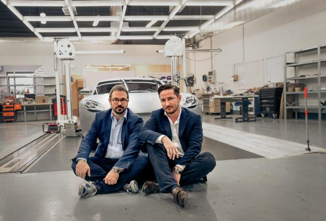 How Ferdinand Porsche's Great-Grandson Is Gearing Up to Disrupt The Sports Car Market