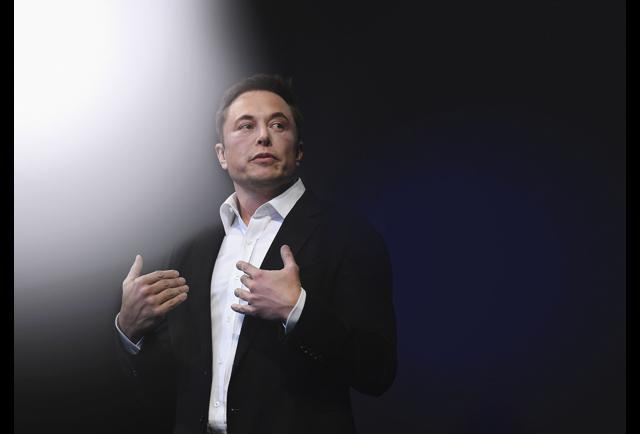 Elon Musk Heading Back To Federal Court, This Time For 'Pedo' Tweet
