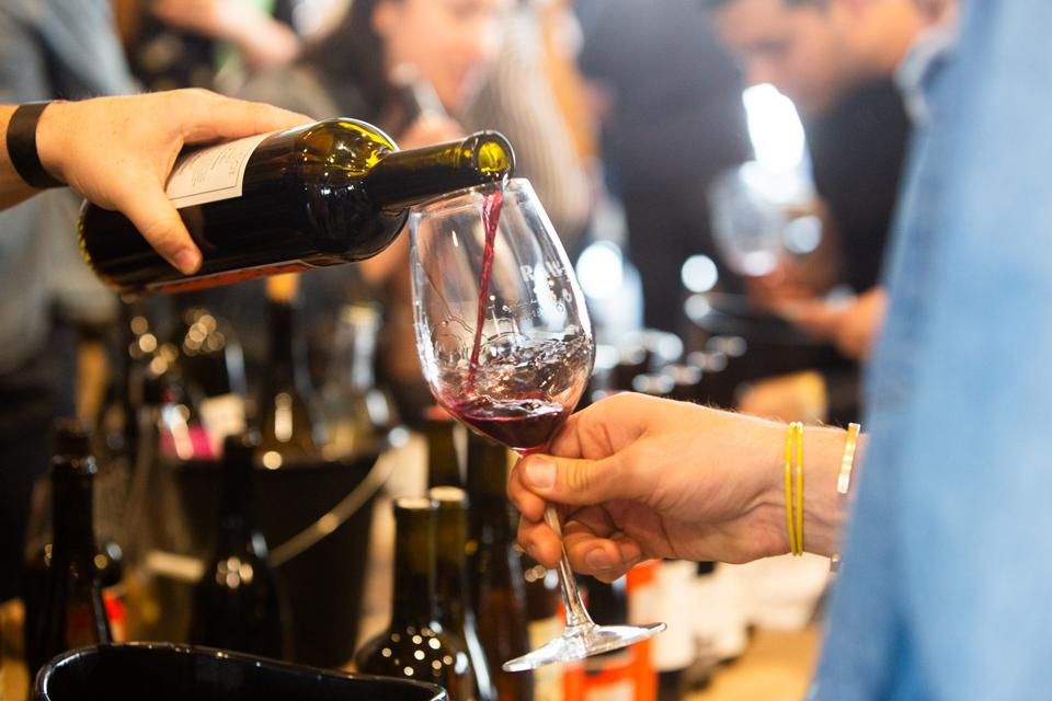 Just How Big Is Natural Wine In America?