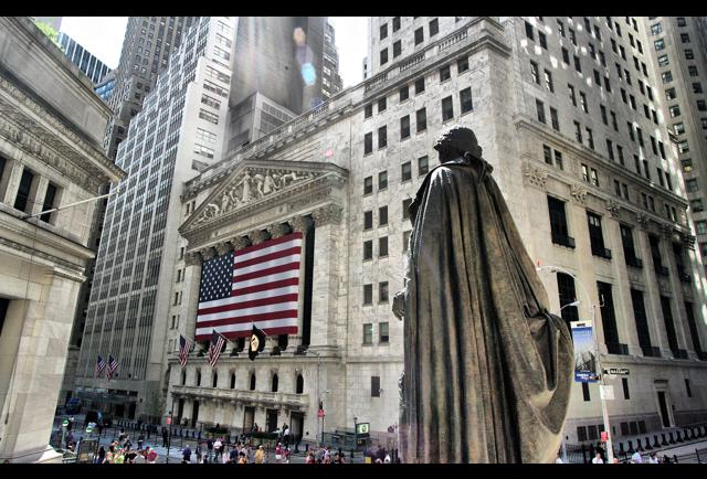 U.S. Stocks Plummet As U.S.-China Trade Dispute Escalates
