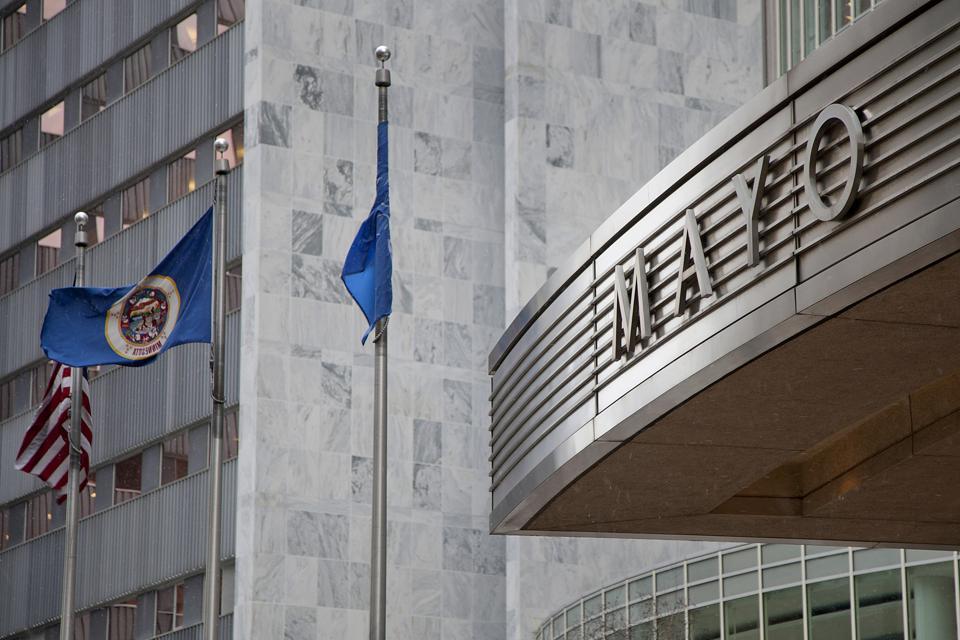 Mayo, Google partner on digital health analytics