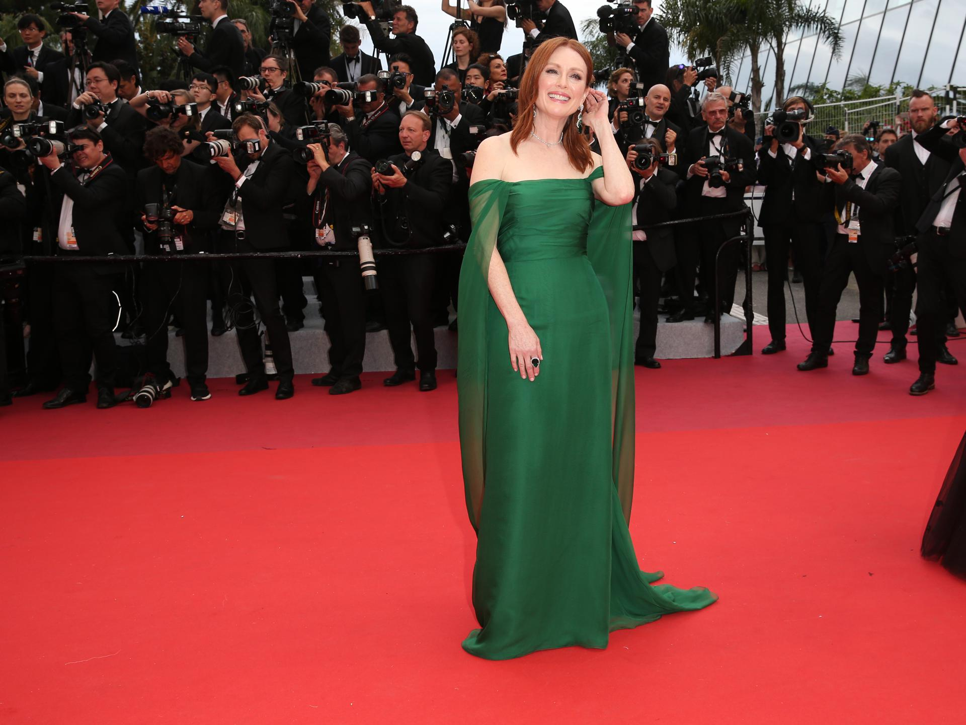 Cannes Film Festival 2019 Julianne Moore