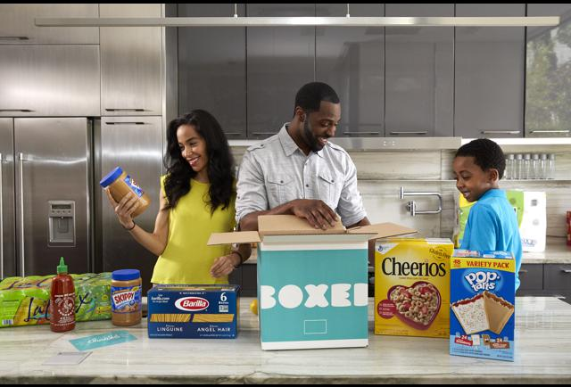 Boxed Partners With Grocery Chain Lidl: Exclusive