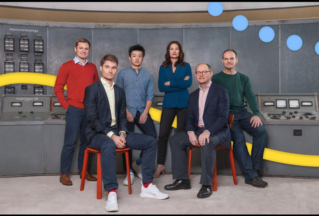 GetYourGuide Joins Berlin's Unicorn Club After $500 Million Investment From SoftBank