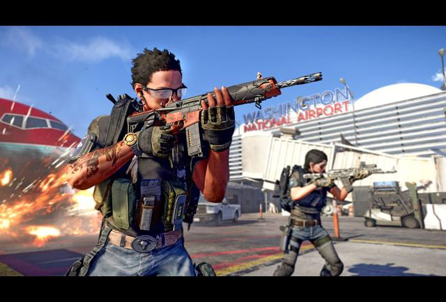 The Division 2's Raid Has Not Been Beaten By A Single Team On PS4 Or Xbox One