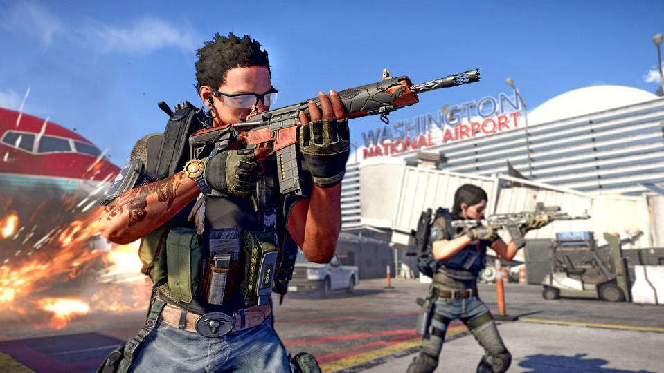 The Division 2's Raid Has Not Been Beaten By A Single Team