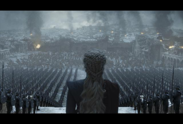 'Game Of Thrones' Season 8, Episode 6 Preview: This Is The End, Beautiful Friend
