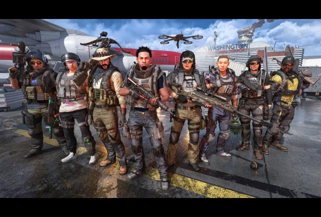Two Days, No Clears: Something Has To Be Done About The Division 2's Raid On Console