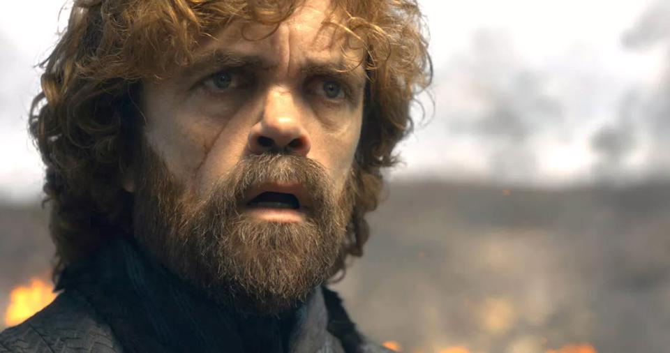 There Is No Saving 'Game Of Thrones' Now